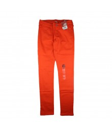 Arizona Peach/Coral Super Skinny/Jeggings Juniors