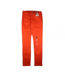 Arizona Orange Super Skinny/Jeggings Juniors