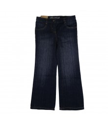 Crazy8 Blue Boot Cut Jeans Girls Little Girl