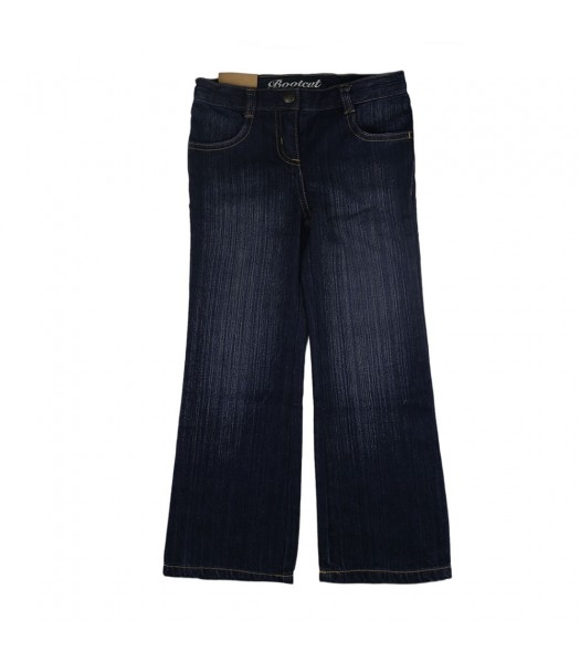 Crazy8 Blue Boot Cut Jeans Girls