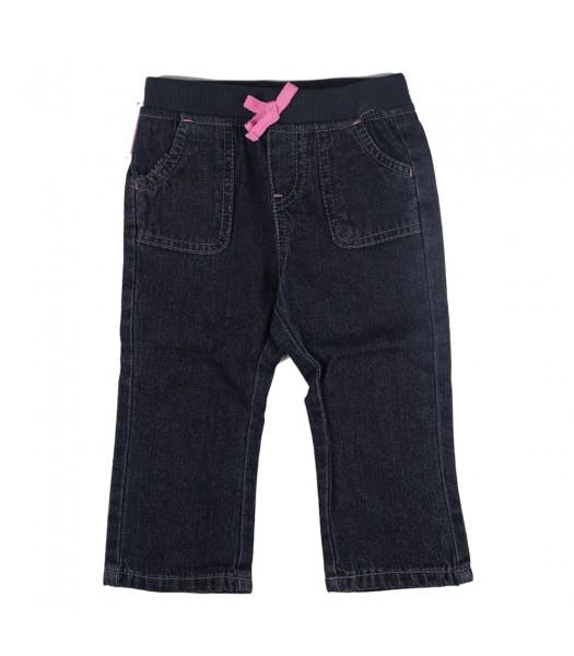 Citrco Dark Blue Girls Jeans