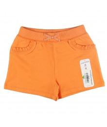 Jumping Beans Knitted Shorts Baby Girl