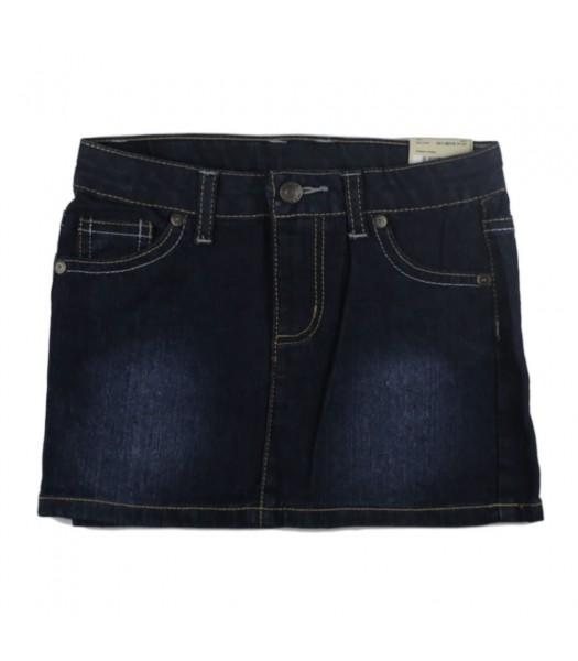 Arizona Blue Demin Skirt