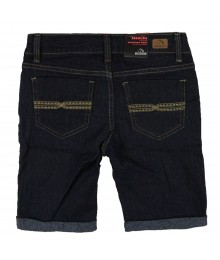 Jordache Blue Denim Bermuda Girls Shorts