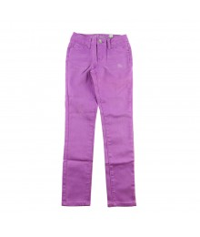 Justice Lilac Super Skinny Jeans