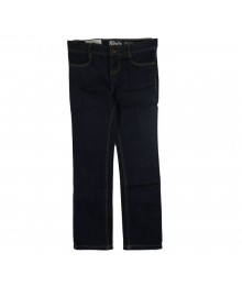 Oshkosh Dark Wash Girls Skinny Jeans