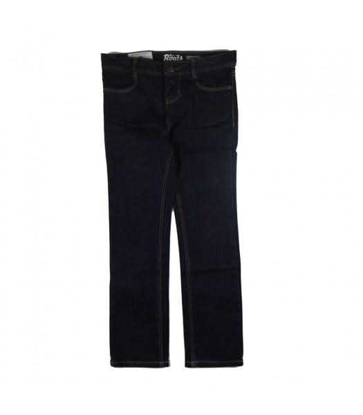 Oshkosh Dark Wash Girls Skinny Jeans