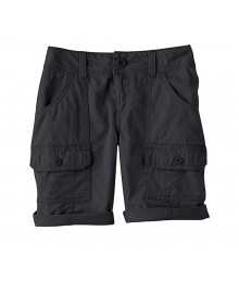 Sonoma Black Girls Utility Shorts