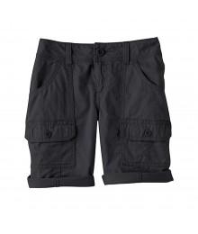 Sonoma Black Girls Utility Shorts