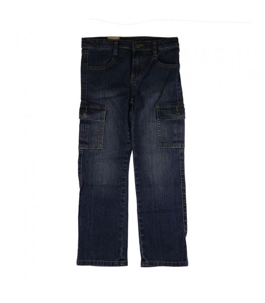Arizona Girls Cargo Jeans