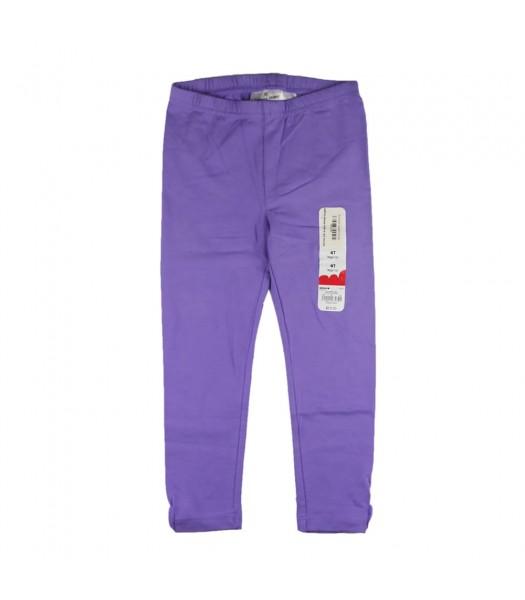 Jumping Beans Purple Leggings