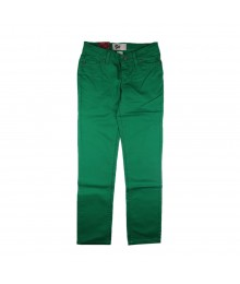 Sonoma Green Colored Jeans Big Girl