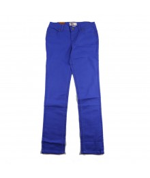 Sonoma Dazzling Blue Colored Girls Jeans