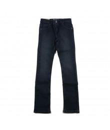 Crazy8 Blue Boo Skinny Cut Jeans Girls