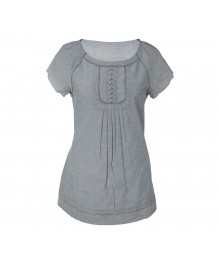 Red Camel Blue Chambary Girls Top
